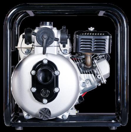 Мотопомпа бензиновая высоконапорная FUBAG PTH 400 H - Фото 1