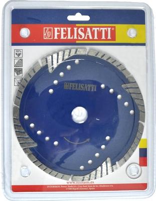 Алмазный диск Турбо FELISATTI 150*22,2