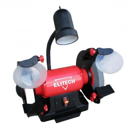 Станок заточный ELITECH СТ 300С