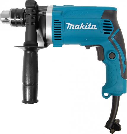 Ударная дрель Makita HP 1630 KX1