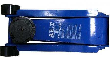 Домкрат подкатной AE&T Т32008 - Фото 2