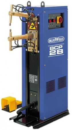 Стационарный аппарат точечной сварки BLUE WELD BCP 28 824183