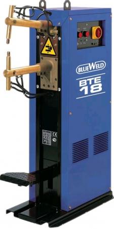Стационарный аппарат точечной сварки BLUE WELD BTE 18 824180