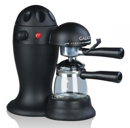 Кофеварка Galaxy GL 0751
