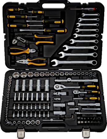 Универсальный набор инструментов BERGER BG128-1214