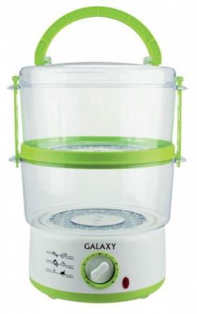 Пароварка Galaxy GL 2503