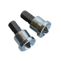Набор бит для гипсокартона STURM 1041-08-50
