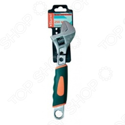 Разводной ключ STURM 1045-02-A160