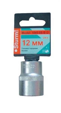 Головка STURM 1045-08-S12