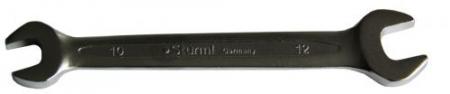 Ключ гаечный STURM 1045-13-10х12 - Фото 1