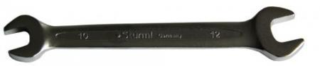 Ключ гаечный STURM 1045-13-17х19