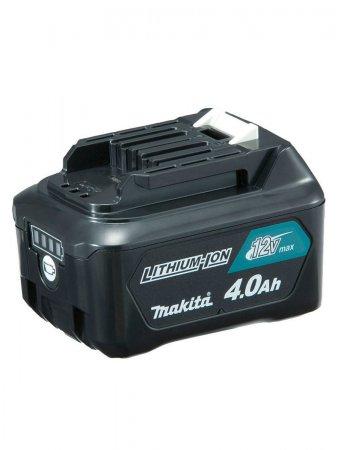 Аккумулятор Makita тип BL1041B(слайдер)