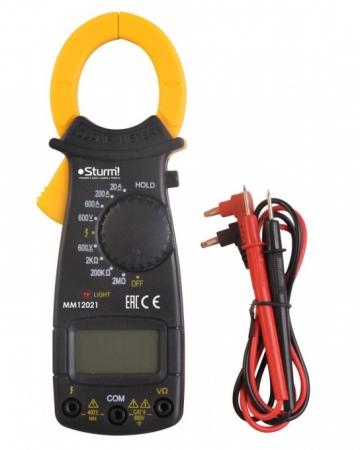 Мультиметр STURM MM-12021