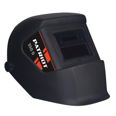 Маска сварщика PATRIOT 350 D