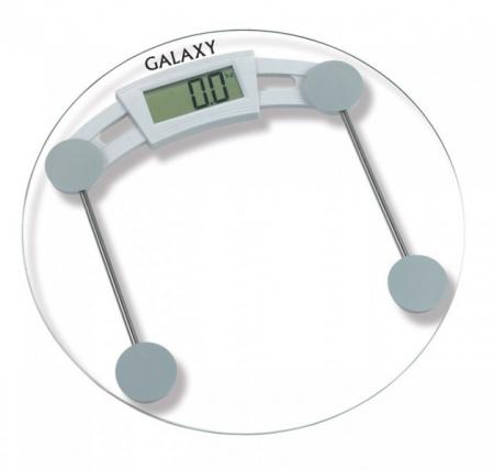 Весы электронные бытовые Galaxy GL 4804