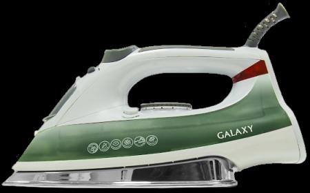 Утюг электрический паровой Galaxy GL 6103