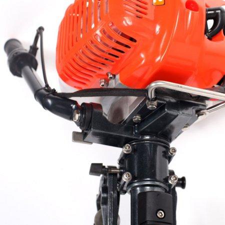 Лодочный мотор PATRIOT BM 110 - Фото 3