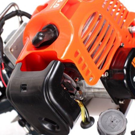 Лодочный мотор PATRIOT BM 110 - Фото 6
