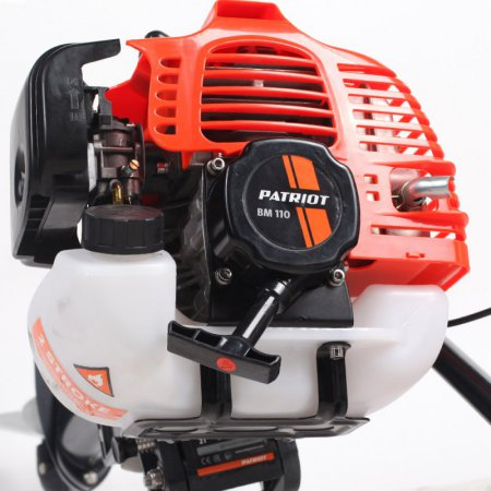 Лодочный мотор PATRIOT BM 110 - Фото 8