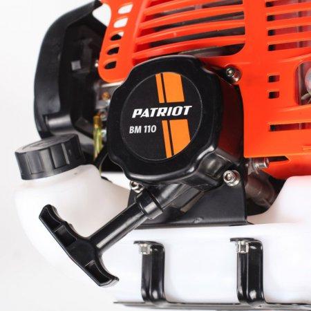 Лодочный мотор PATRIOT BM 110 - Фото 7