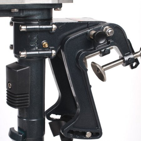 Лодочный мотор PATRIOT BM 110 - Фото 5