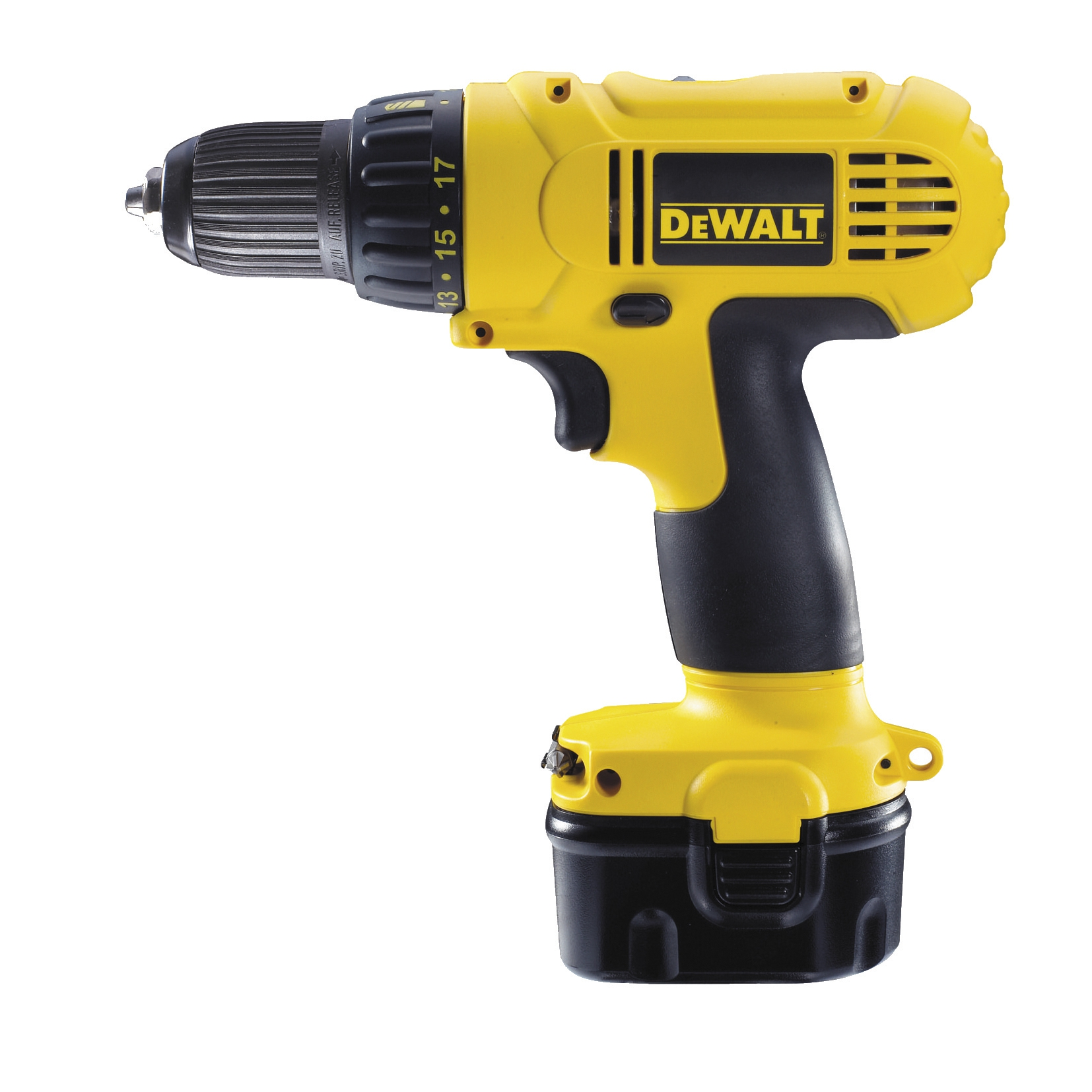 Universal Power Tool Battery Charger for Dewalt