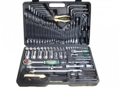 Набор инструмента Force 41071