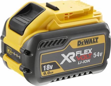 Аккумулятор DeWalt Flexvolt DCB547-XJ