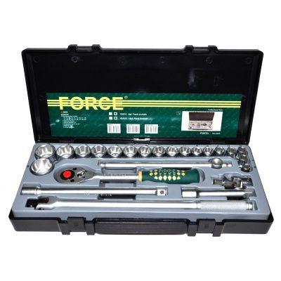 """Набор инструмента 1/2"""" Force 4243-5"""