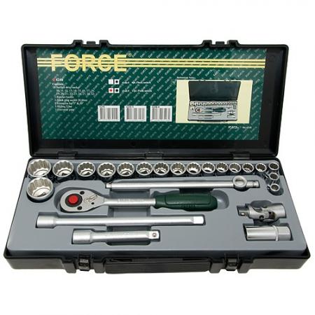 """Набор инструмента 1/2"""" Force 4246-9"""