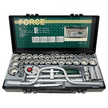 Набор инструмента Force 4412