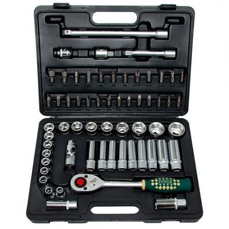 Набор инструмента Force 4601-5