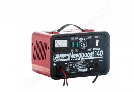 Зарядное устройство Telwin Nevaboost 140