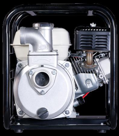 Мотопомпа для чистой воды FUBAG PTH 600 - Фото 2