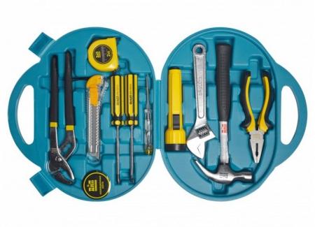 Набор ручного инструмента ДиП ЗБС-12-5