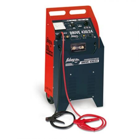 Пуско-зарядное устройство FUBAG DRIVE 430/24 28104