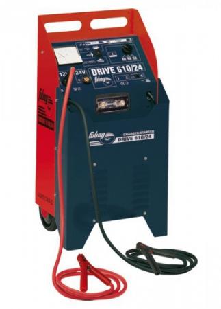 Пуско-зарядное устройство FUBAG DRIVE 610/24 28111
