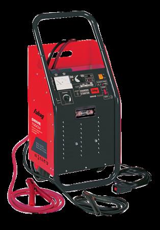 Пуско-зарядное устройство FUBAG DRIVE 700/24