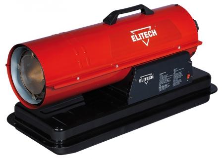 Пушка тепловая дизельная ELITECH ТП 14 ДБ
