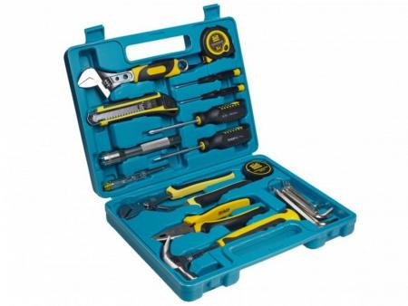 Набор ручного инструмента ДиП ЗБС-21-3
