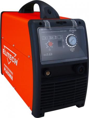 ELITECH Аппарат плазменной резки АИС 60 К