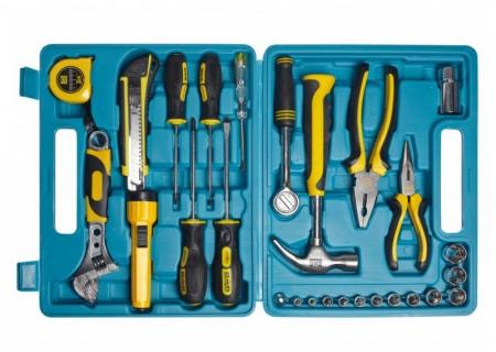 Набор ручного инструмента ДиП ЗБС-27-1