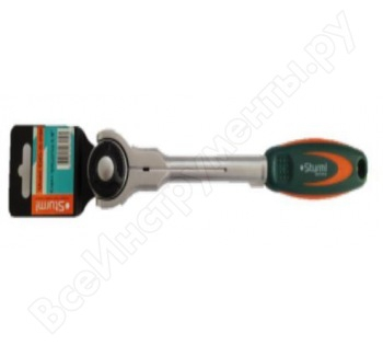 Ключ трещотка STURM 1045-15-R14