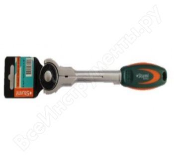 Ключ трещотка STURM 1045-15-R38