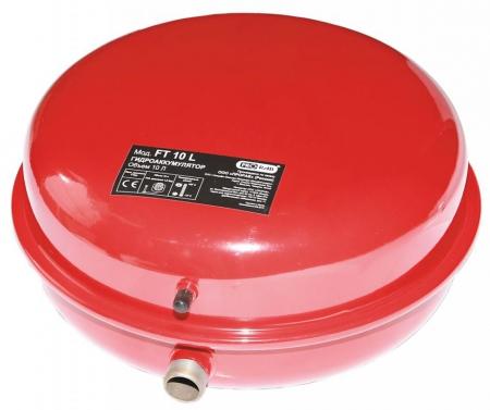 Гидроаккумулятор Prorab FT10L