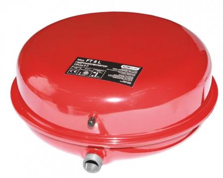 Гидроаккумулятор Prorab FT8L