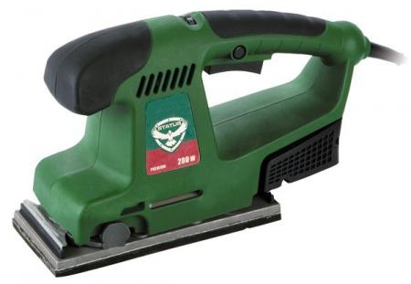 Плоскошлифовальная машина STATUS  FS-200 03250102