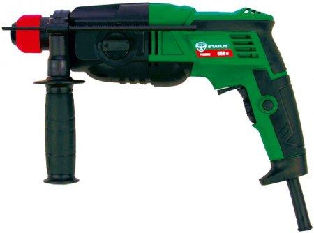 Перфоратор STATUS MPR-20 01280401 - Фото 2