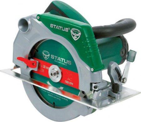 Пила дисковая STATUS CP-210 04070601 - Фото 2