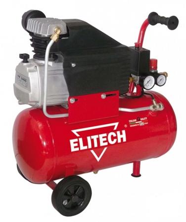 Компрессор ELITECH МК 2400/24 СМ2+5K